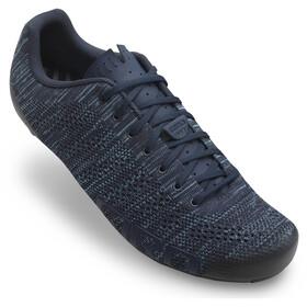 Giro Empire E70 Knit Cycling Shoes midnight-iceberg